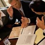 Оценка производительности труда персонала банка