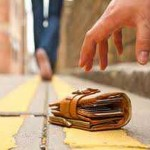 Что делать, если потерял кредитную карту