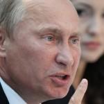 Путин и доступное жильё