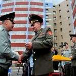 Накопительная ипотечная система для военнослужащих