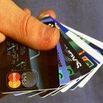 Неименная карта кредитная