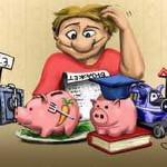 Особенности денежных вкладов под проценты