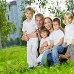 Социальная ипотека многодетным