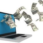 Выдавать кредиты через интернет Альфа-Банк начал первым