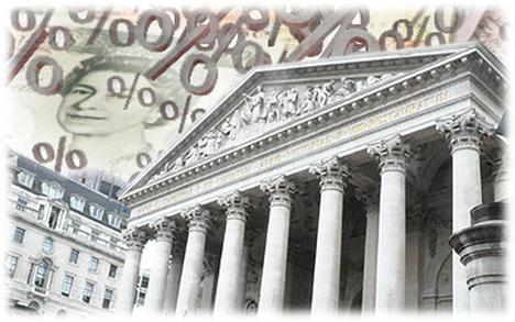 080213 1727 1 Оценка и управление рыночным риском банка на основе VAR методологии