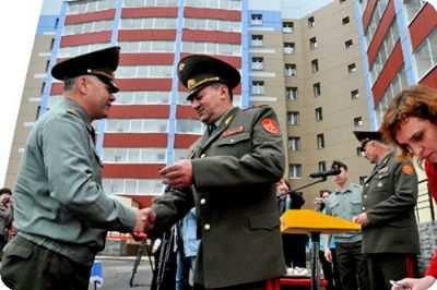 nakopitelnaya ipotechnaya sistema dlya voennosluzhaschih Накопительная ипотечная система для военнослужащих