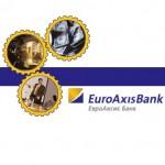 Евроаксис банк
