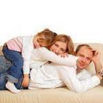 Ипотека молодой семье с ребенком