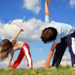 Диагностика и самодиагностика состояния организма при регулярных занятиях физическими упражнениями и спортом