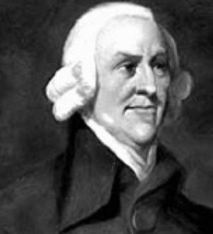 Адам Смит – великий экономист