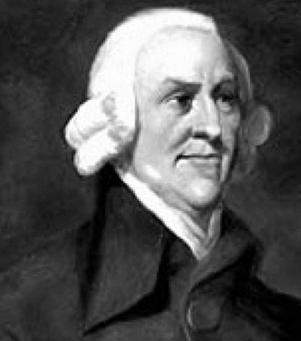 021915 0126 1 Адам Смит – великий экономист